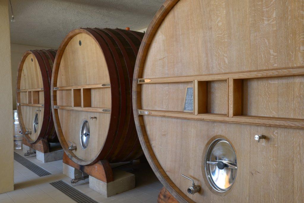 Château Henri Bonnaud - A.O.C Côtes de Provence - Vin biologique - Domaine Le Tholonet - Dégustation - Aix-en-Provence